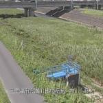 波瀬川其村流況ライブカメラ(三重県津市一志町)