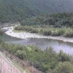 天竜川竜山大橋下流ライブカメラ(静岡県浜松市天竜区)