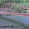 天竜川瀬尻橋ライブカメラ(静岡県浜松市天竜区)