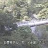 大千瀬川大入川合流点ライブカメラ(静岡県浜松市天竜区)