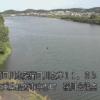 櫛田川孫川合流点ライブカメラ(三重県松阪市中万町)