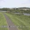 櫛田川中万排水樋管ライブカメラ(三重県松阪市中万町)