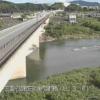 櫛田川両郡橋ライブカメラ(三重県松阪市射和町)