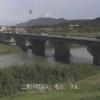 宮川度会大橋水位観測所ライブカメラ(三重県伊勢市小俣町)