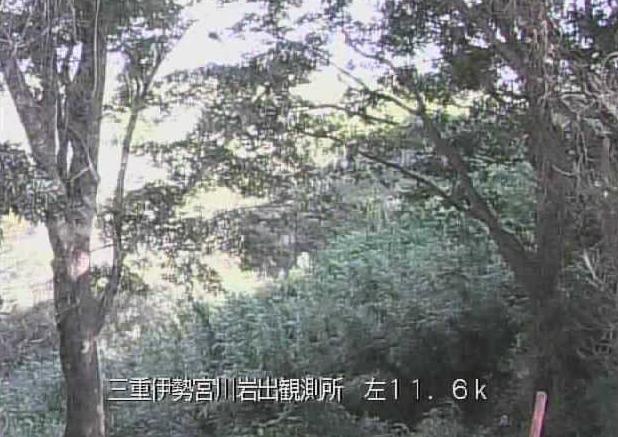 宮川岩出水位観測所ライブカメラは、三重県玉城町岩出の岩出水位観測所(岩出観測所)に設置された宮川が見えるライブカメラです。