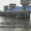 勢田川勢田川防潮水門ライブカメラ(三重県伊勢市田尻町)