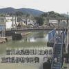 勢田川簀子橋ライブカメラ(三重県伊勢市岩渕)