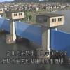 勢田川排水機場ライブカメラ(三重県伊勢市田尻町)