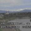 櫛田川松名瀬流況ライブカメラ(三重県松阪市松名瀬町)