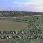 鈴鹿川安楽川合流点ライブカメラ(三重県鈴鹿市平野町)