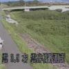 雲出川雲出橋水位観測所ライブカメラ(三重県松阪市小野江町)