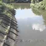 雲出川前田川排水樋門ライブカメラ(三重県津市木造町)