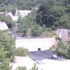 第二古里川桜島土石流状況ライブカメラ(鹿児島県鹿児島市東桜島町町)