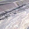 黒神川桜島土石流状況ライブカメラ(鹿児島県鹿児島市黒神町)