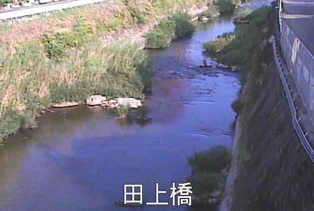 新川田上橋ライブカメラは、鹿児島県鹿児島市田上の田上橋に設置された新川が見えるライブカメラです。