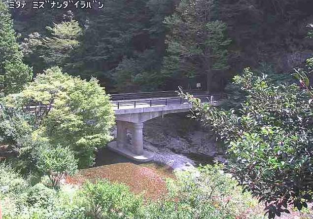 日之影川あけぼの荘ライブカメラは、宮崎県日之影町見立のあけぼの荘に設置された日之影川が見えるライブカメラです。