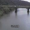 広渡川谷之城橋ライブカメラ(宮崎県日南市北郷町)