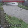 玉来川桜瀬橋ライブカメラ(大分県竹田市玉来)