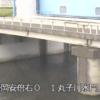 丸子川水門上流ライブカメラ(静岡県静岡市駿河区)