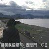 富士海岸西間門ライブカメラ(静岡県沼津市西間門)
