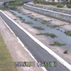 西高瀬川稲村橋ライブカメラ(京都府京都市南区)