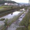 大谷川八幡観測所ライブカメラ(京都府八幡市八幡)