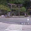 戸隠神社中社広庭ライブカメラ(長野県長野市戸隠)