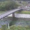 錦川川向橋付近ライブカメラ(山口県岩国市美川町)