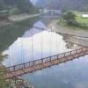 川辺川横手公園ライブカメラ(熊本県五木村宮園)