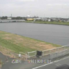 乙津川三ツ川ライブカメラ(大分県大分市三川下)