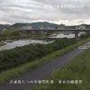 林田川誉ライブカメラ(兵庫県たつの市誉田町)