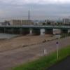 大和川遠里小野上流ライブカメラ(大阪府堺市堺区)