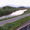 大和川板東下流ライブカメラ(奈良県大和郡山市額田部)