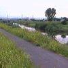 佐保川番条下流ライブカメラ(奈良県大和郡山市番条町)