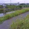 佐保川番条上流ライブカメラ(奈良県大和郡山市番条町)