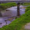 杣川北杣橋ライブカメラ(滋賀県甲賀市水口町)