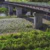 安曇川船橋ライブカメラ(滋賀県高島市朽木)