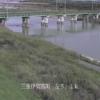 宮川近鉄宮川橋梁ライブカメラ(三重県伊勢市小俣町)