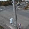 知命寺交差点ライブカメラ(福島県浪江町幾世橋)