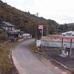JAふたば津島支店付近ライブカメラ(福島県浪江町津島)