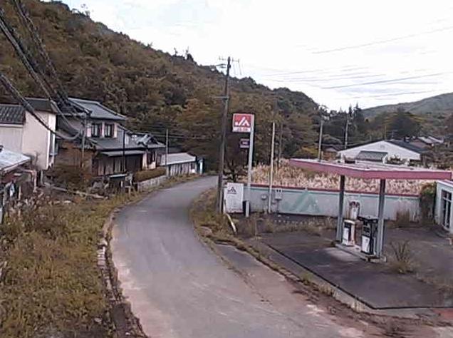 JAふたば津島支店付近ライブカメラは、福島県浪江町津島のJAふたば津島支店付近に設置されたJAふたば津島支店(ふたば農業協同組合津島支店)が見えるライブカメラです。