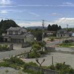 幾世橋屯所付近ライブカメラ(福島県浪江町北幾世橋)