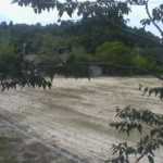 幾世橋小学校付近ライブカメラ(福島県浪江町北幾世橋)