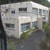 浪江町役場津島支所付近ライブカメラ(福島県浪江町下津島)