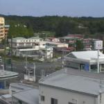 浪江町役場東側ライブカメラ(福島県浪江町幾世橋)