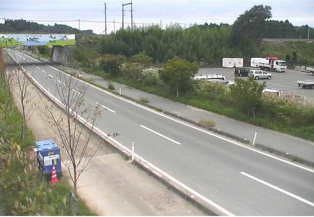 あおぞらこども園付近ライブカメラは、福島県楢葉町北田のあおぞらこども園付近に設置されたJR常盤線周辺が見えるライブカメラです。