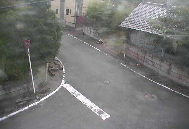 町区集会場交差点ライブカメラは、福島県大熊町熊の町区集会場交差点に設置された国道6号(陸前浜街道)付近・初發神社周辺が見えるライブカメラです。