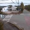 大熊町保育所交差点ライブカメラ(福島県大熊町下野上)