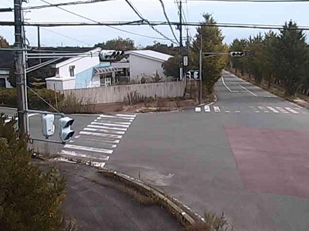 大熊町保育所交差点ライブカメラは、福島県大熊町下野上の大熊町保育所交差点に設置された福島県道251号小良ヶ浜野上線が見えるライブカメラです。