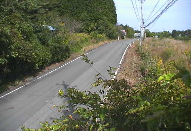 石田鈑金付近ライブカメラは、福島県大熊町熊錦台の石田鈑金付近に設置された大熊町道が見えるライブカメラです。